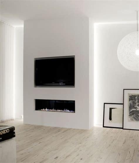 ideas  fireplace tv wall  pinterest