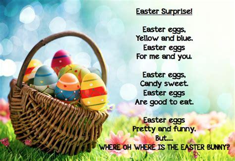 easter poem freebie grade onederful 330 | EasterPoem