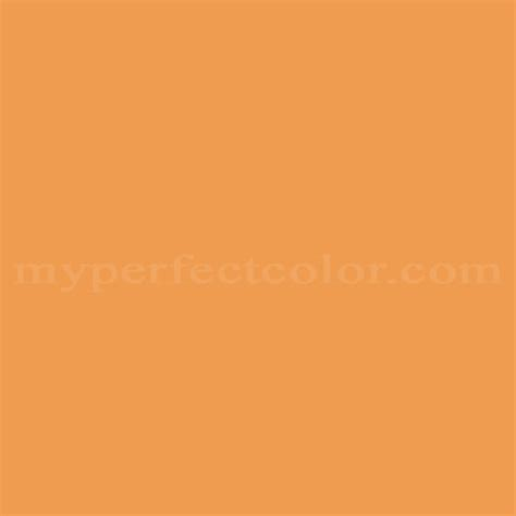 porter paints 10758 6 pumpkin orange match paint colors