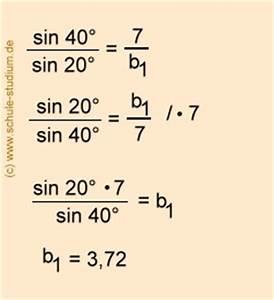 Dreiecksseiten Berechnen : sinussatz aufgaben teil 2 bungen mit schritt f r ~ Themetempest.com Abrechnung