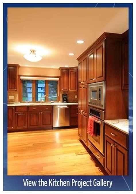 trim around kitchen cabinets light oak floor with wood cabinets stained trim around