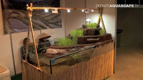 Aquarium Aquascaping Ideas by Aquascaping Aquarium Ideas From Zoobotanica 2013 Pt 7