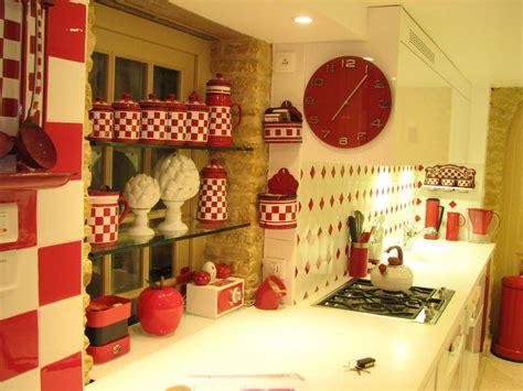 deco cuisines decoration cuisine retro