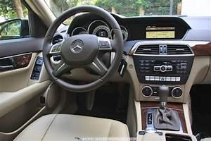 Mercedes Classe C 2010 : essai mercedes classe c restyl e 220 cdi 250 cdi actu automobile ~ Gottalentnigeria.com Avis de Voitures