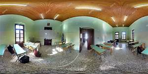 360, U00b0, View, Of, Classroom, Of, The, 7th, Lyceum, Of, Ioannina