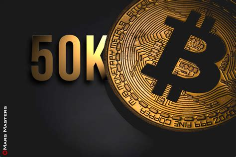Bitcoin and the whole crypto market turned green at the close of april. Bitcoin Inches Towards USD 50K, Ethereum and Altcoins Extend Rally - MarsMasters
