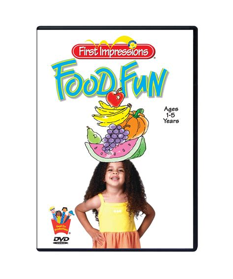 baby s impressions 174 food manners and nutrition 981   bfi food fun front