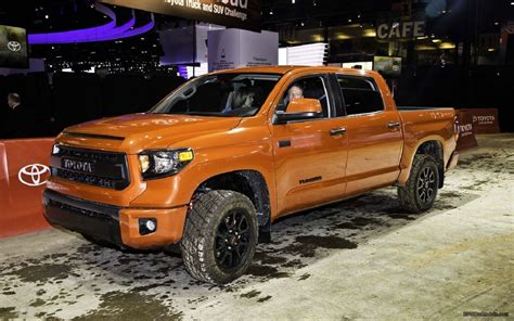 2015 Toyota Tundra by 2015 Toyota Tundra Concept And New Design