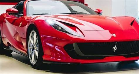 Ferraris stärkste cabrio mit 800 ps ferrari hat mit dem 812 gts das stärkste cabrio seiner geschichte vorgestellt es handelt sich um einen klappdach superfast mit 800 ps. 2020 Ferrari 812 Superfast - GTS | Classic Driver Market
