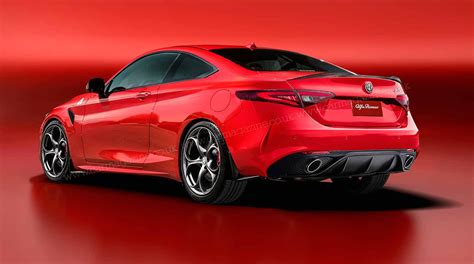 new 2021 alfa romeo gtv revealed car magazine