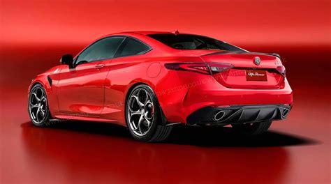 New Alfa Romeo Gtv Details  Car Magazine