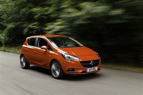 vauxhall ford new opel vauxhall corsa is gm 39 s answer to the ford