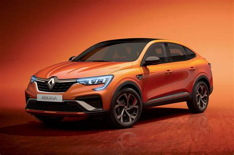New Renault Arkana coupe-SUV set for 2021 UK launch | Autocar