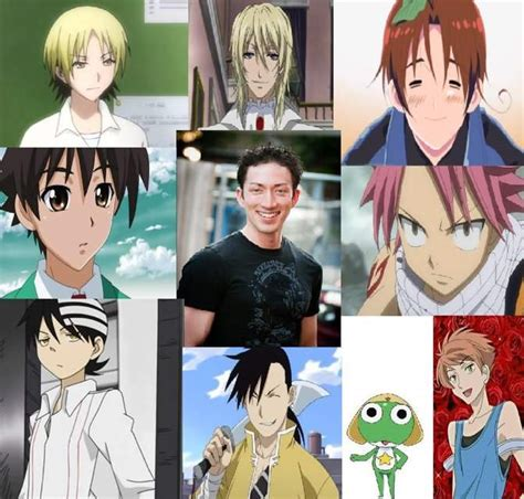 japanese anime voice actors list voice actors and actresses anime amino