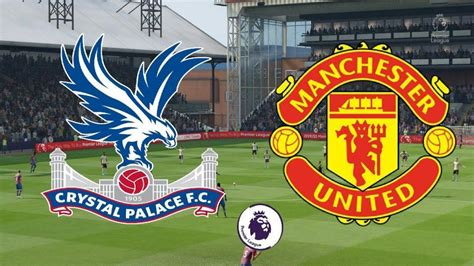 Crystal Palace vs Man United: Preview | Premier League 2019/20