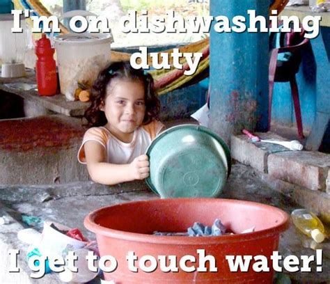 African Kid Meme Clean Water - image 209369 third world success know your meme