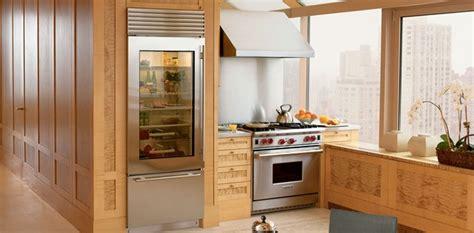 bi ug refrigerator  freezer  glass door
