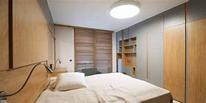 Licht Im Schlafzimmer : schlafzimmer lampe gesucht 44 beispiele wie schlafr ume sch n beleuchtet werden ~ Bigdaddyawards.com Haus und Dekorationen