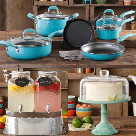pioneer woman kitchen collection food walmart drummond ree september popsugar main
