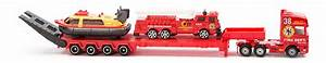Buy Pro Engine Tractor And Trailer Play Set With