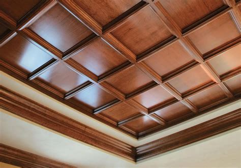 faux wood ceiling tiles intersource specialties