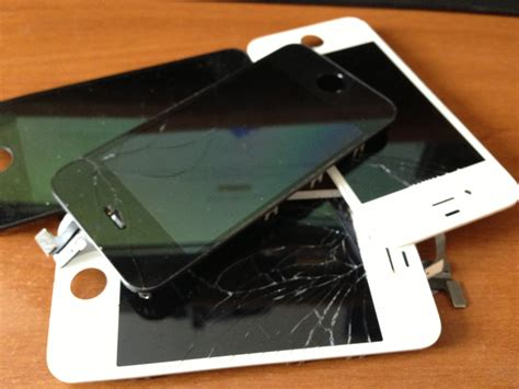 broken phones file broken apple iphone 4s display pile jpg wikimedia