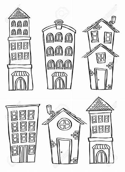 Doodle Building рисунки статьи источник