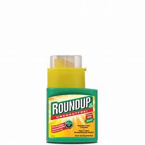 Roundup Konzentrat Kaufen : roundup lb plus 140ml ~ Michelbontemps.com Haus und Dekorationen