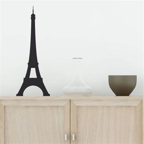 stickers cuisine design stickers cuisine parisienne tour eiffel car interior design