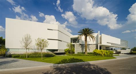 Modern Work Of Mexican Architecture by Jrb House By Reims Architecture In Queretaro Mexico
