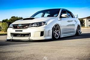 Swolog Sti Subaru Sti
