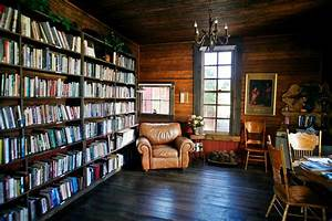 10, Best, Interior, Designs, Of, Home, Library, For, You