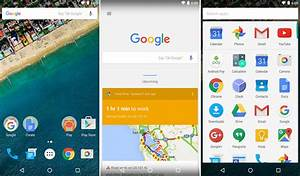 Google will discontinue Google Now Launcher in the coming ...