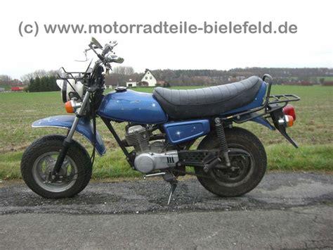 honda cy 50 ersatzteile honda cy50 blau motorradteile bielefeld de