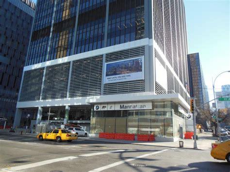 Manhattan Bmw  Bamco Inc