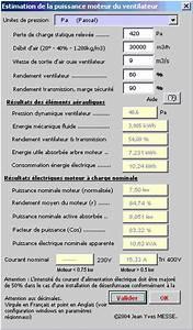 Calcul Puissance Moteur : rendement moteur ventilateur centrifuge helicoide puissance gaine ventilation gaines ~ Medecine-chirurgie-esthetiques.com Avis de Voitures