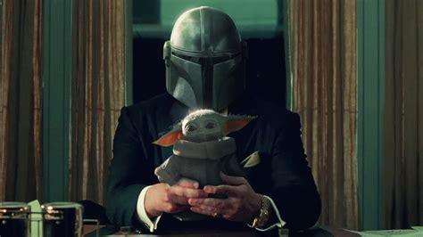 Baby Yoda Star Wars Tv Show 4k Hd Wallpapers Hd