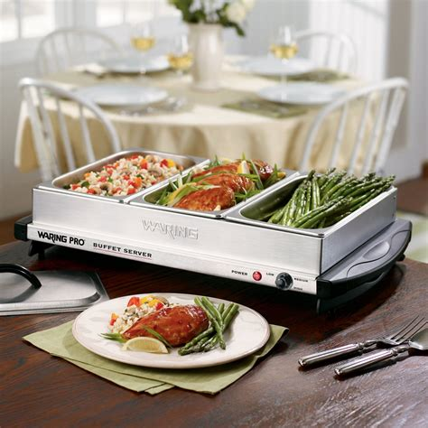 Top 10 Best Buffet Server And Warming Trays 2019 2017 On
