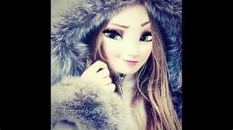 Modern Elsa Part 1