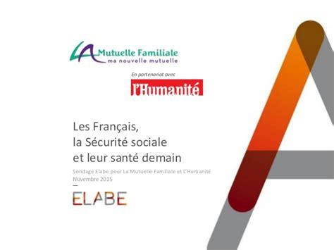 si鑒e social sfr des français attachés à la sécurité sociale