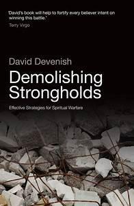 Demolishing Strongholds By David Devenish - Book