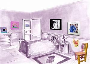 La decoration d39interieur pour les nuls chambre d39enfant for Decoration chambre d enfant