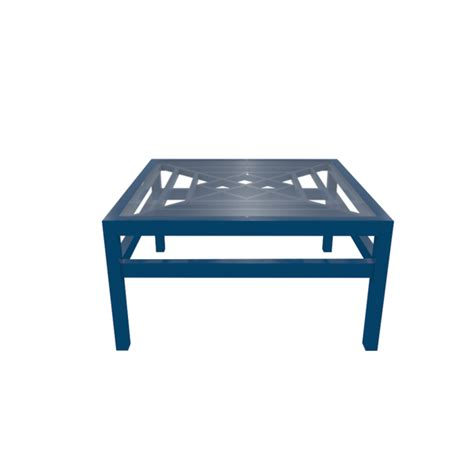 Southport Coffee Table Oomph