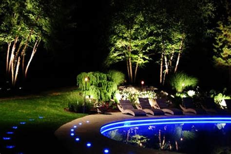 outdoor lighting around pool lighting around the pool pool ideas pinterest