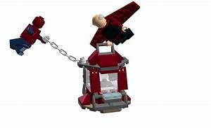 Custom:Spider-Man's Vulture Encounter - Brickipedia, the ...