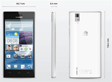 new mobile phones new mobile phone photos huawei ascend p2 android