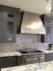 in the kitchen kitchen hood designs blogher With kitchen cabinet range hood design