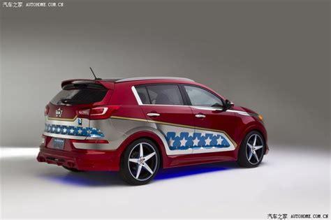 智跑 2012款 2.4L 自动四驱版Premium 1898366图片_起亚_汽车图库_汽车之家