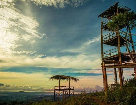 spot foto menarik  magelang wisata magelang