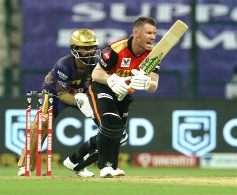 Shivam dube, hails from mumbai has been making headlines for his gritty batting and bowling efforts. IPL: Warner, Pandey partnership steady SRH